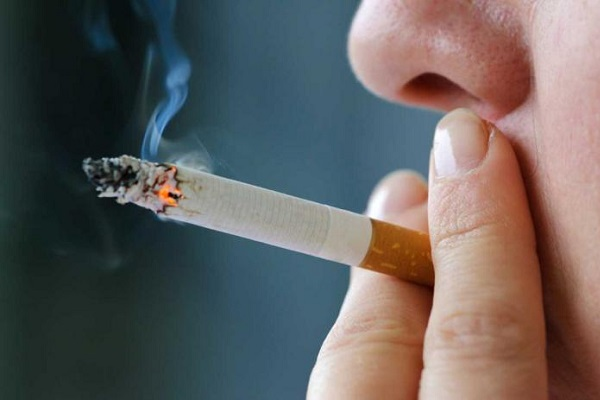 Курения и эрекция