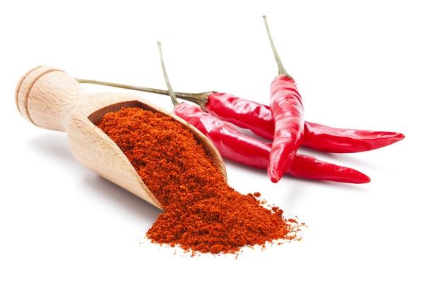 Красный перец для потенции у мужчин