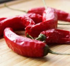 Как красный острый перец влияет на потенцию у мужчин?