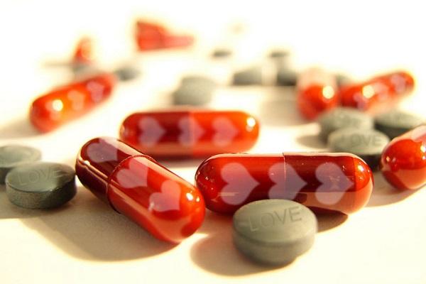Действенные лекарства для увеличения потенции у мужчин