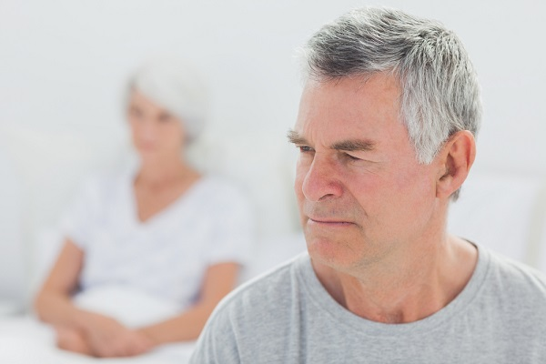 Импотенция после инсульта у мужчин