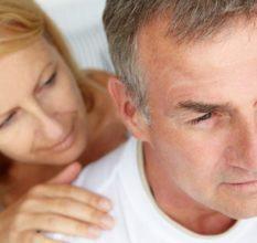 Причины импотенции у мужчин после 30, 40 и 50 лет