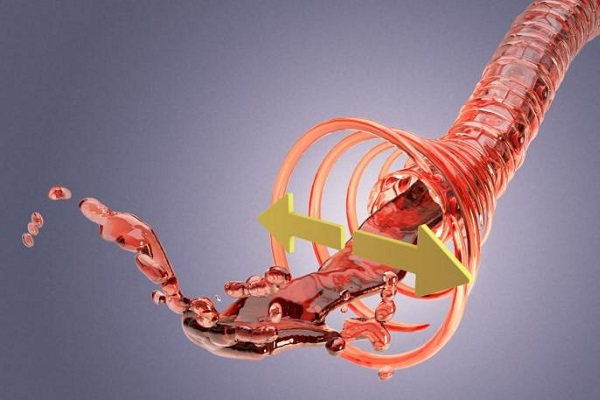 Визуализация действия Престариума на мужской организм