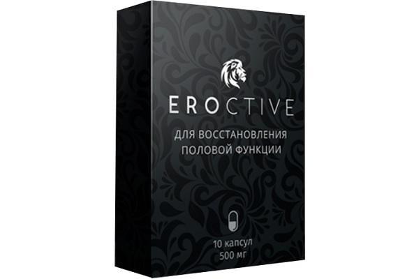 Таблетки Эроктив