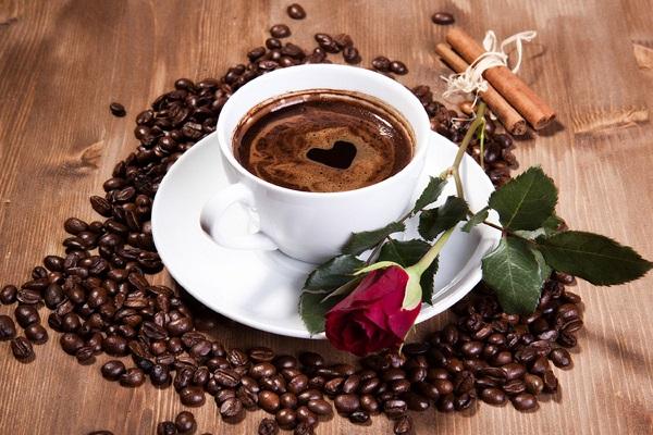 Полезное для потенции кофе