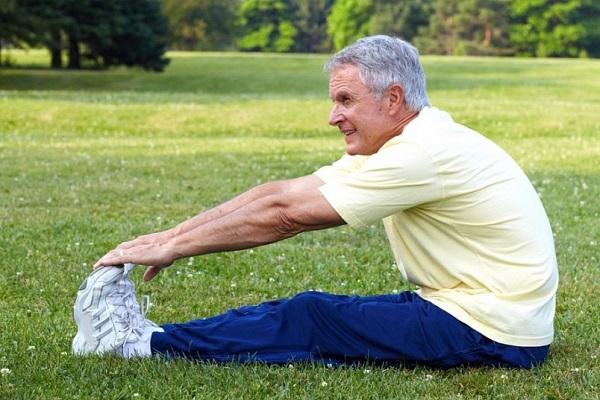 Физкультура для терапии мужского бессилия