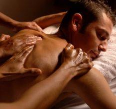 Массаж яичек – польза и вред для мужчин, влияние на потенцию