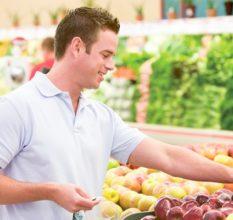 Правильное питание для повышения потенции у мужчин