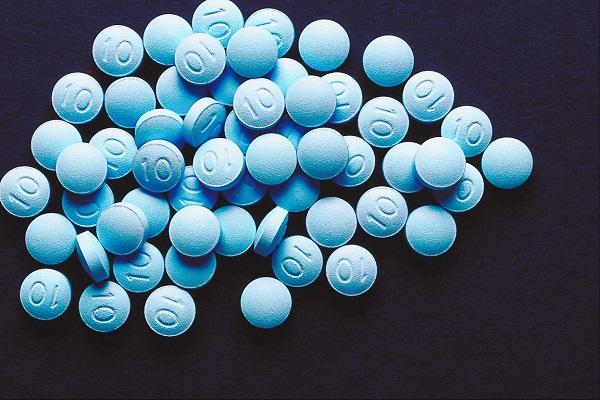 Виагра для терапии эректильной дисфункции у пожилых мужчин