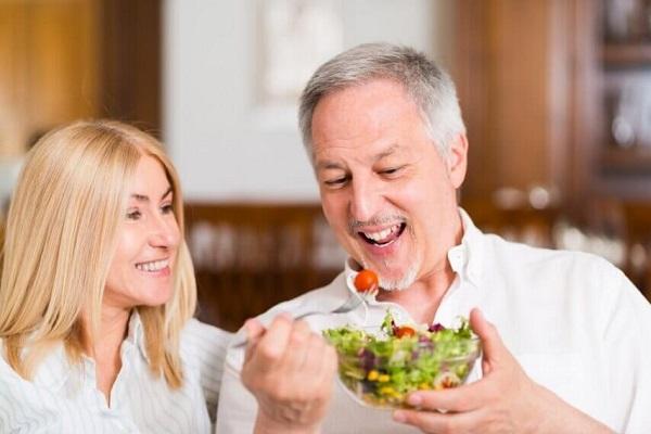 Лечение импотенции у мужчин после 50 диетой