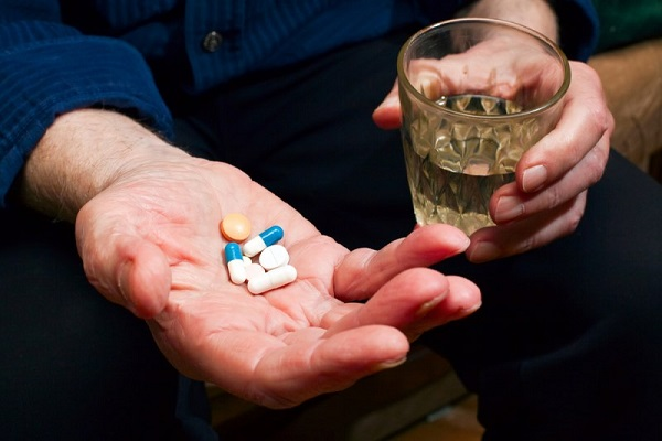 Таблетки для восстановления мужского гормона