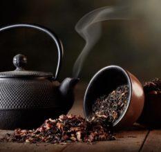 Чай для повышения потенции – какой выбрать мужчине?