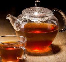 Чай для повышения потенции у мужчин: какой выбрать и как пить?