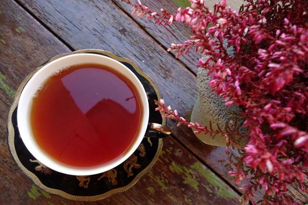 Болгарский чай