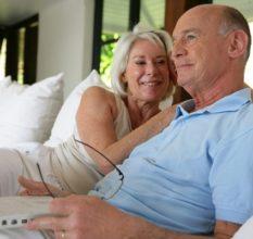 Препараты для повышения потенции у мужчин после 40, 50 и 60 лет