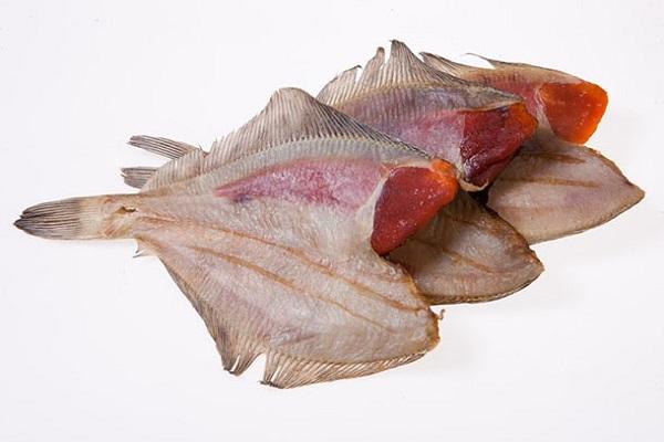 Камбала - морепродукт для повышения потенции у мужчин