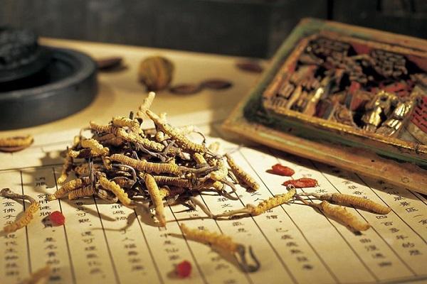 Древний рецепт капсул Распутин