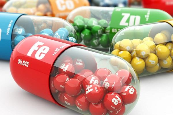 какие витамины для эректильной дисфункции