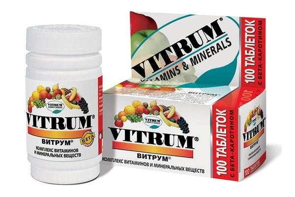 Витамины сексуальная активность