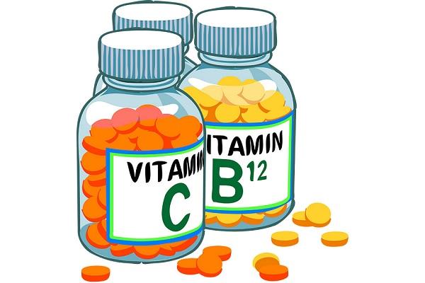 Витамины для мужского начала