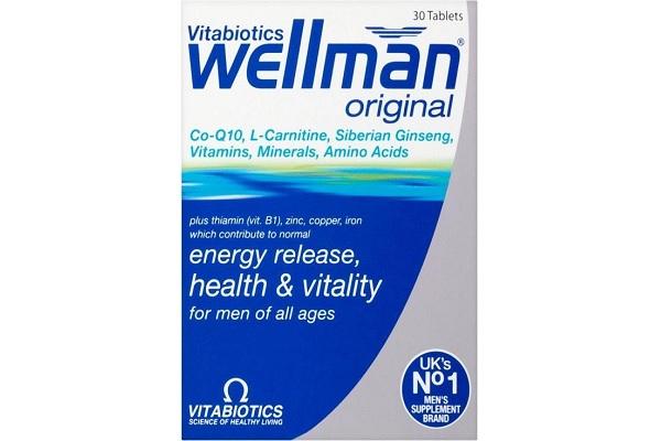 Wellman для мужчин