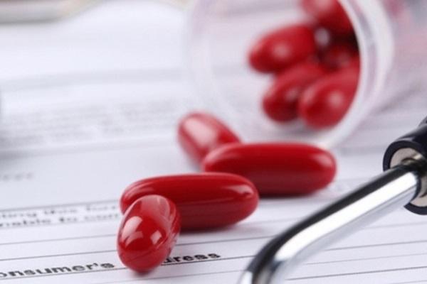 Лекарства для терапии вялой потенции у мужчин