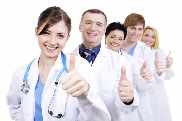 Положительные отзывы враче о Ярсагумба Форте