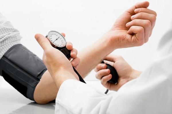 Оргазм у женщин повышение кровеносного давления