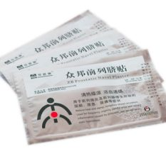 Китайские пластыри для повышения потенции у мужчин