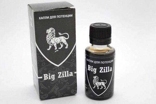 Big Zilla
