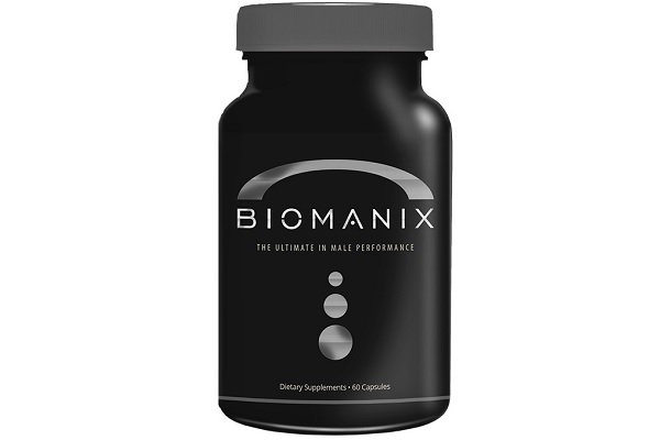 Препарат для эрекции Biomanix