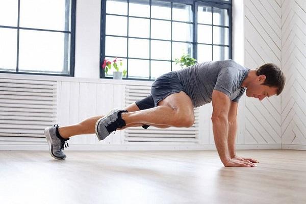 как улучшить эректильную функцию упражнения