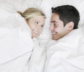 Улучшение эректильной функции в домашних условиях у мужчин