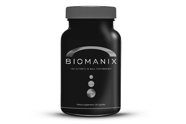 Биодобавка Biomanix