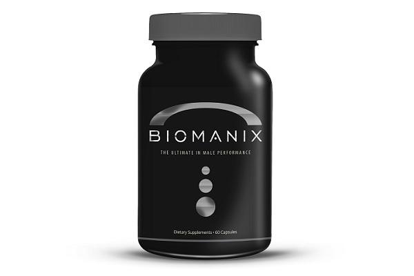 Бад от эректильной дисфункции Biomanix