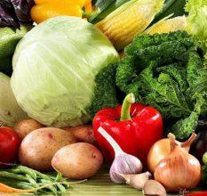 Овощи полезные для потенции у мужчин. Рейтинг ТОП-10