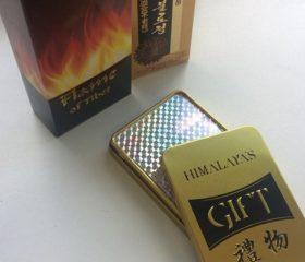 Дар Гималаев — новое «изобретение» для повышения потенции