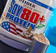 Влияние протеина на мужскую потенцию: вред или польза?
