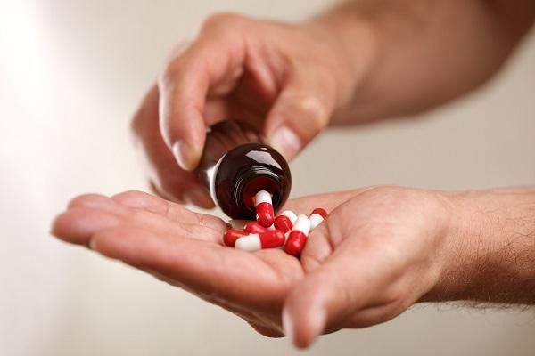 Антибиотики, влияющие на потенцию