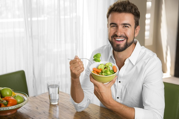 Профилактика проблем с мужским здоровьем