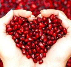 Гранат – экзотический плод для восстановления мужской потенции
