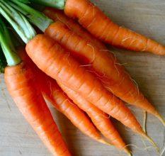 Морковь – безопасное народное средство для улучшения потенции