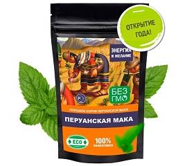 Перуанская Мака — порошок для восстановления потенции!