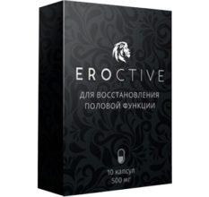 Eroctive — новейший растительный препарат для стабильной потенции