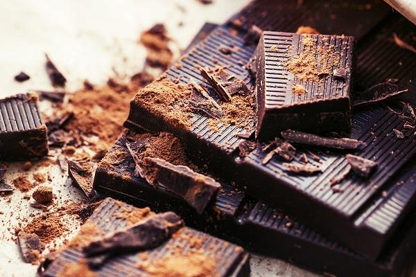 Горький шоколад для повышения потенции