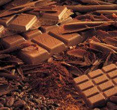 Шоколад – изящное лакомство для поддержания потенции в норме