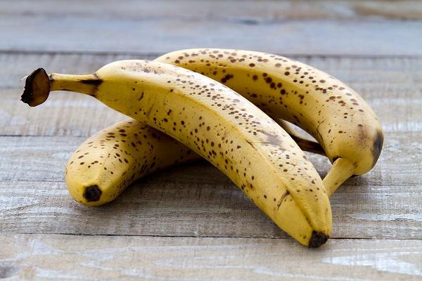 Воздействие бананов на организм мужчины