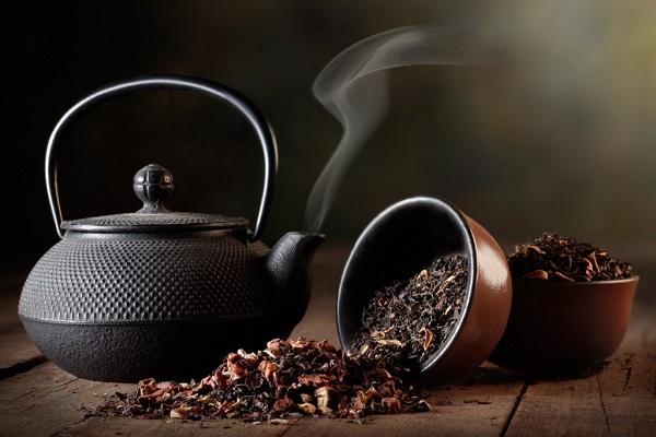 Возбуждающий чай