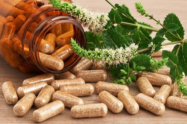 Натуральные аптечные возбудители