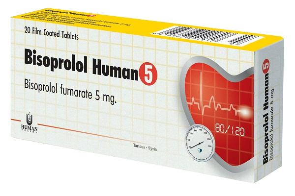 Что за препарат Бисопролол?